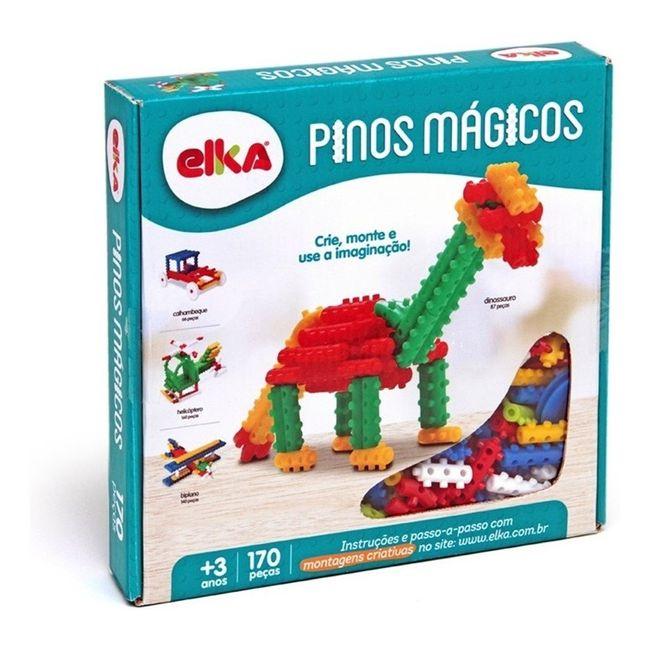pinos-magicos-170-pecas-elka