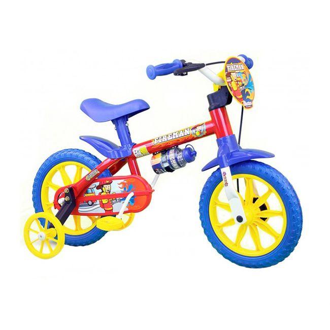 bicicleta-infantil-aro-12-fireman-vermelho-nathor