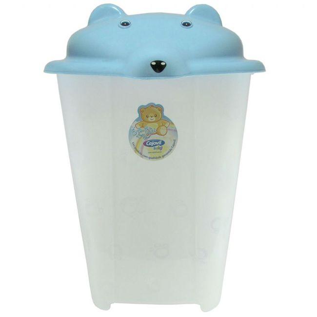 cesto-do-bebe-urso-transparente-44l-azul-748-cajovil