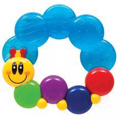 brinquedo-mordedor-centopeia-baby-go-9611-buba