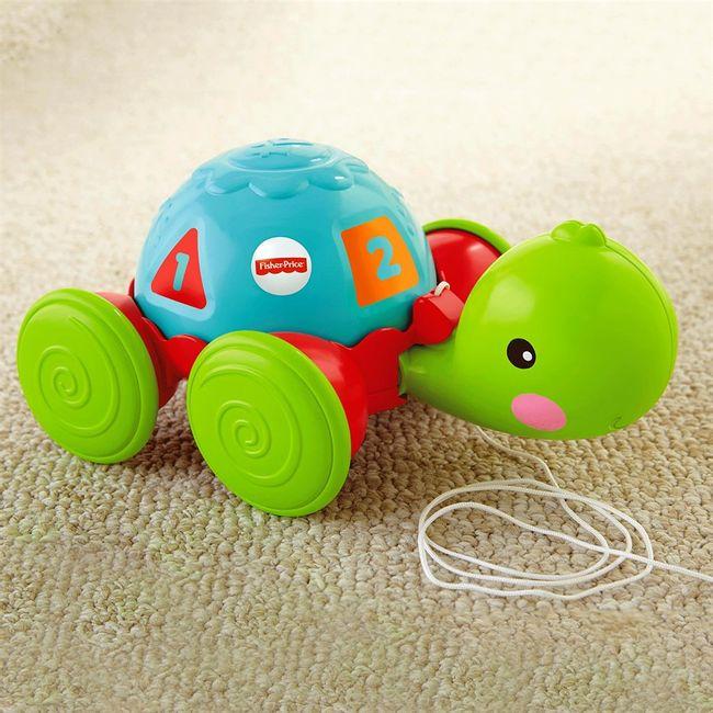 empurra-tartaruga-fisher-price