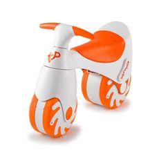 bicicleta-bouncycle-pula-e-anda-laranja-winfun