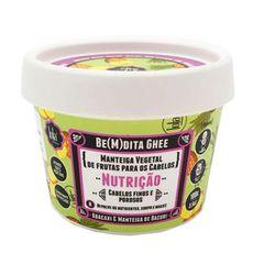be-m-dita-ghee-nutricao-abacaxi-e-manteiga-de-bacuri-100g-lola-cosmetics