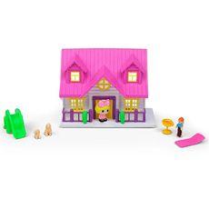 conjunto-de-casinha-de-boneca-e-pets-mini-house-modelos-sortidos-dtc