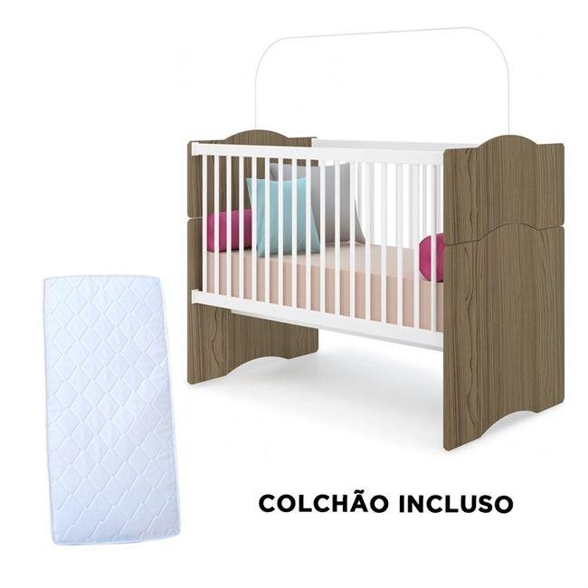 berco-alegria-branco-wengue-canaa---colchao-ortolite
