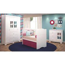 quarto-infantil-completo-new-cristal---berco-mini-cama-alegria-canaa