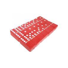 jogo-domino-preto-28-pecas-com-estojo-plastico-red-star