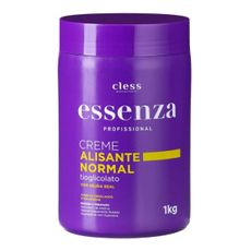 creme-alisante-normal-1kg-essenza-cless