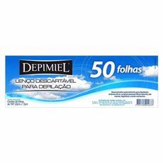 lenco-para-depilacao-50-unidades-depimiel