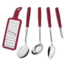 jogo-de-utensilios-easy-5-pcs-vermelho-25299-713tramontina