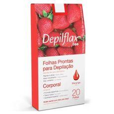 folhas-prontas-para-depilacao-morango-depilflax