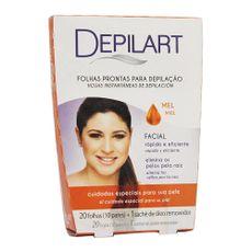 folhas-prontas-para-depilacao-mel-20-folhas-facial-depilart