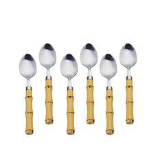 conjunto-com-6-colheres-para-mesa-bambu-plastico-19cm-7383-lyor