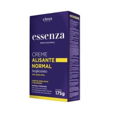 kit-creme-alisante-essenza-normal-175g-cless