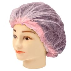 touca-descartavel-com-elastico-5-unid-ref--5021-rosa-santa-clara