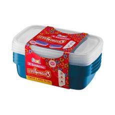 conjunto-4-potes-de-plastico-quadrado-18l-sr170-7-cores-sortidas-sanremo