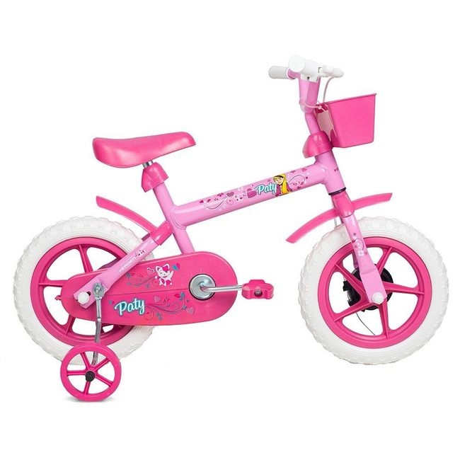 bicicleta-aro-12-jack-10440-rosa-fucsia