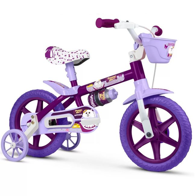 bicicleta-aro-12-puppy-nathor