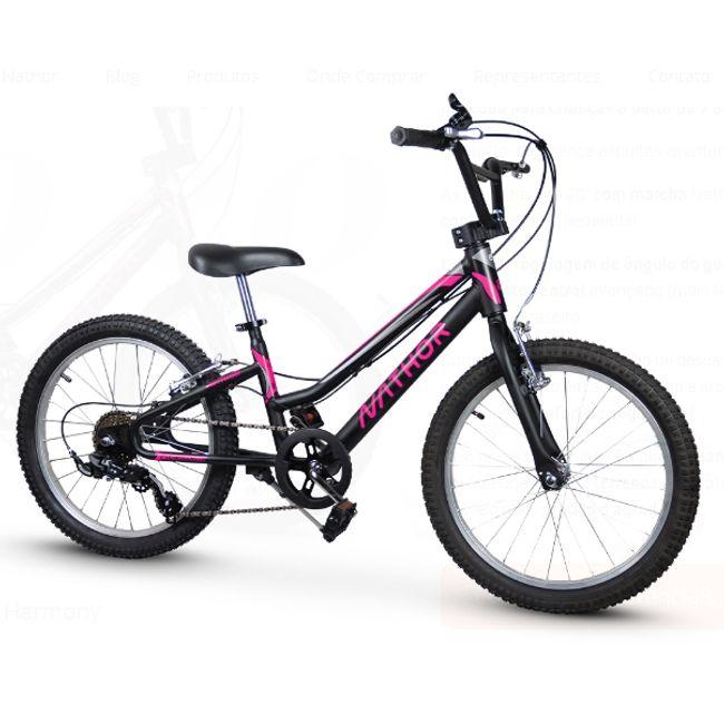 bicicleta-aro-20-harmony-com-marcha-nathor