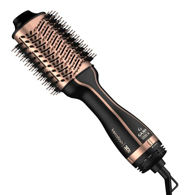 escova-secadora-stylish-keration-brush-3d-220v-gama