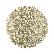 lugar-americano-plastico-flowers-dourado-38cm-7878-lyor
