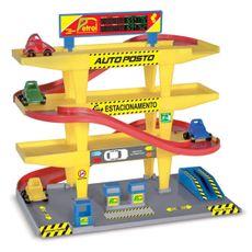 auto-posto-com-4-carrinhos-nig-brinquedos