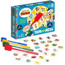 jogo-divertido-tapa-na-mesa-turma-da-monica-nig-brinquedos