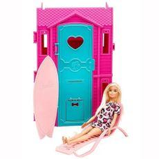 boneca-barbie-com-cenario-surf-studio-da-barbie-fun